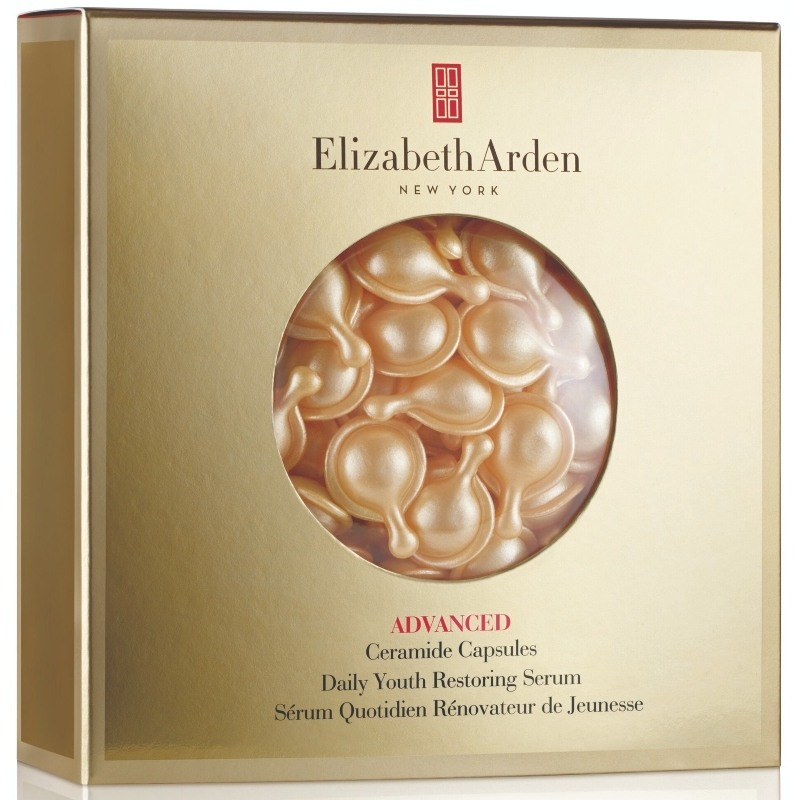 Elizabeth Arden Advanced Ceramide Capsules Daily Youth Restoring Serum 45 pcs - Refill