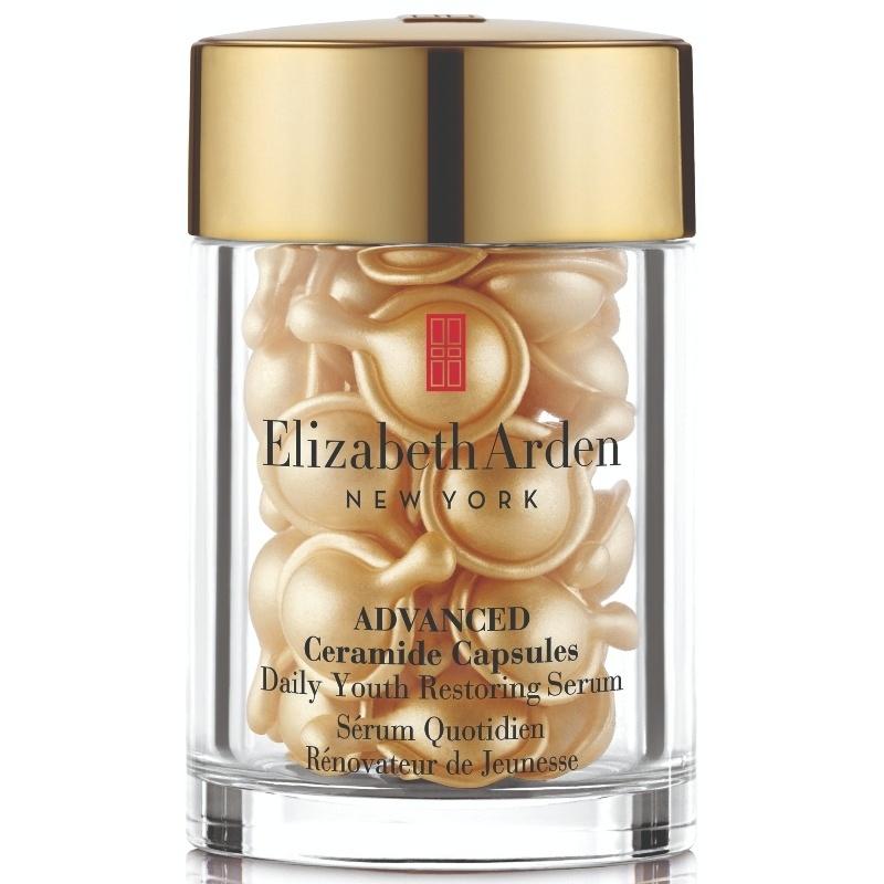 Elizabeth Arden Advanced Ceramide Capsules Daily Youth Restoring Serum 30 pcs