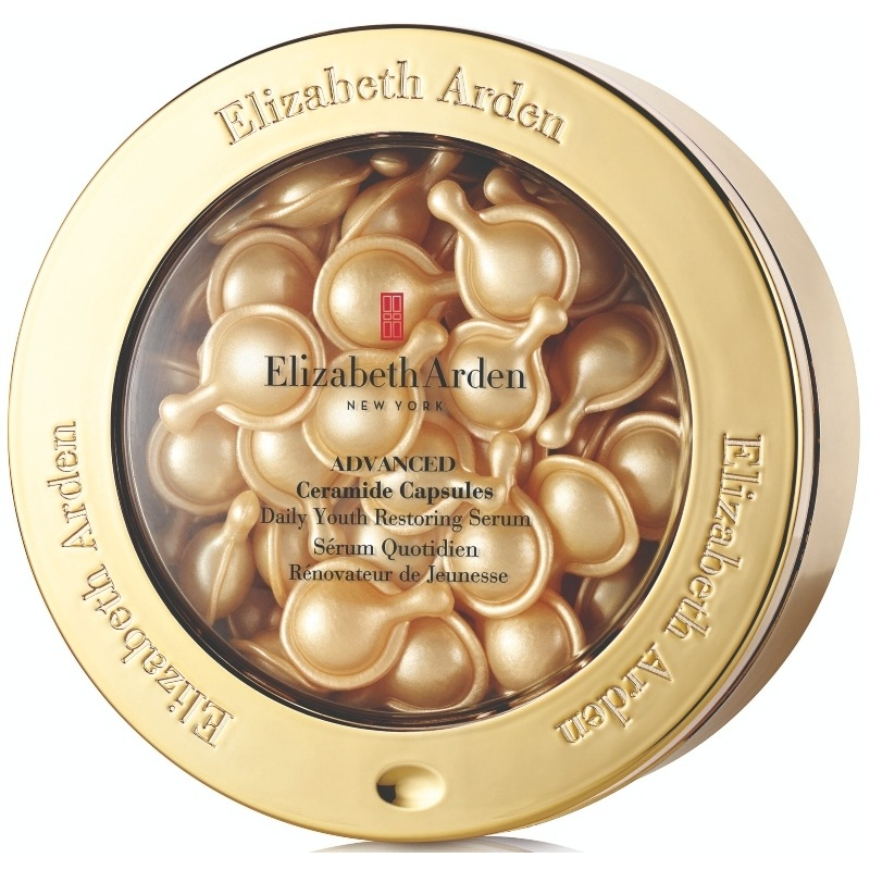 Elizabeth Arden Advanced Ceramide Capsules Daily Youth Restoring Serum 60 pcs