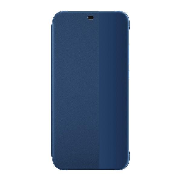 Case til mobilcover Huawei P20 Lite Blå
