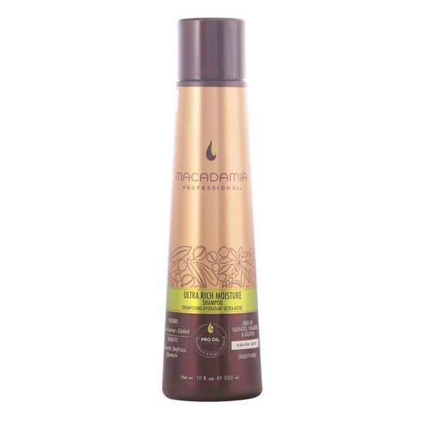 Blødgørende shampoo Ultra Rich Macadamia (300 ml)