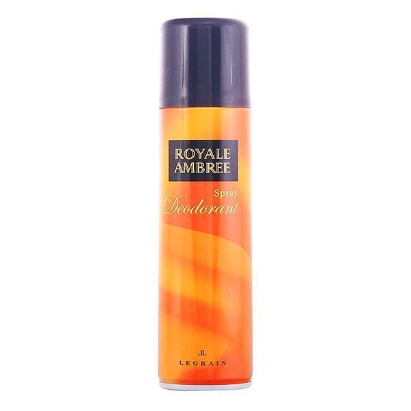 Royale Ambree - ROYALE AMBREE deo vaporizador 250 ml