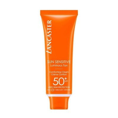 Lancaster - Sun Sensitive Delicate Comforting Cream Spf50+ 50Ml