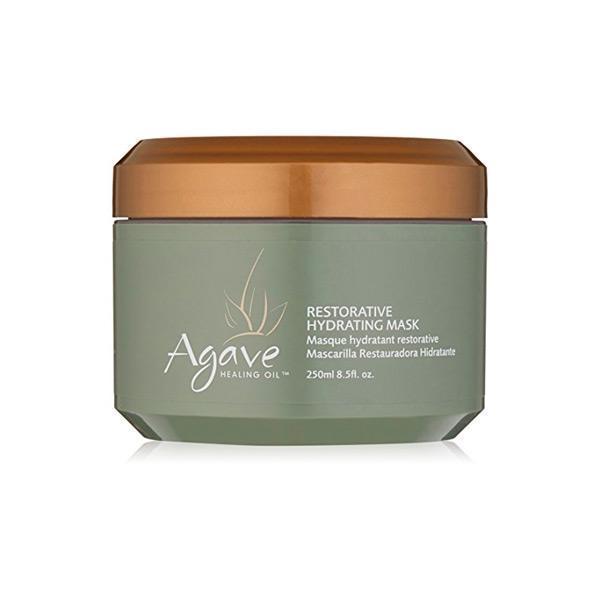 Fugtgivende maske Healing Oil Agave (250 ml)