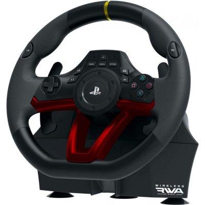 Hori - Rwa: Racing Wheel Apex Wireless