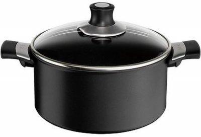 Tefal - Talent Pro Pot - 20 Cm - 2,9 L - E4404485