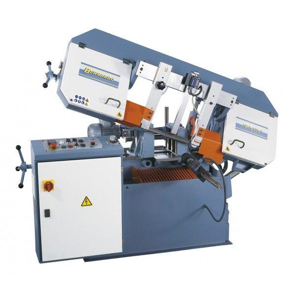 MSB 320 V fuldautomatisk metalbåndsav