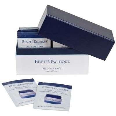 Beauté Pacifique Pack og Travel Rejsesæt (75 ml)