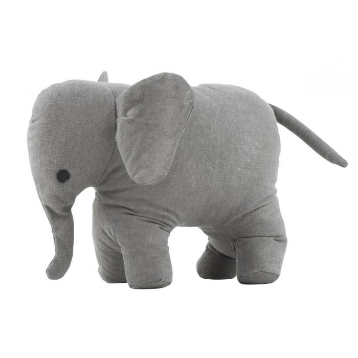 Ib laursen dørstopper elefant bodil