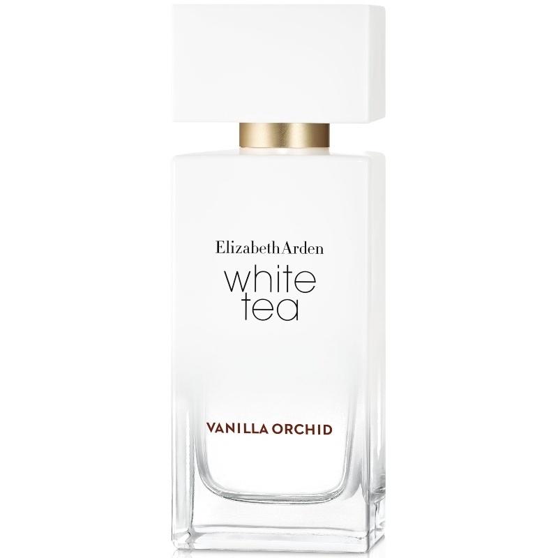 Elizabeth Arden White Tea Vanilla Orchid EDT 50 ml