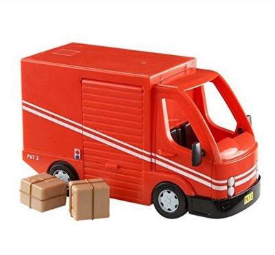 Postmand Per - Special Postbil