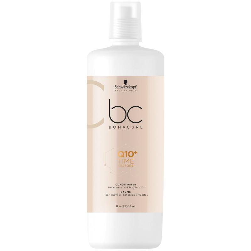 BC Q10+ Time Restore Conditioner 1000 ml