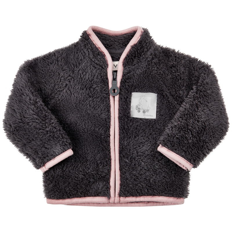 MINYMO 36 FLEECE JAKKE 110736 Z