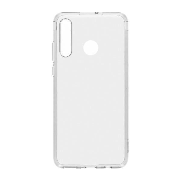 Mobilcover Huawei P30 Lite Huawei Gennemsigtig
