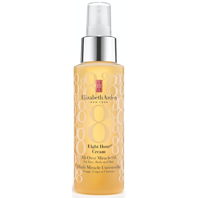 Elizabeth Arden Eight Hour Cream All-Over Miracle Oil 100 ml