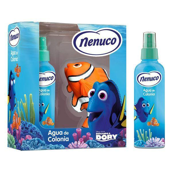 Dori Nenuco Eau de Cologne Pakke med Spray 175 ml