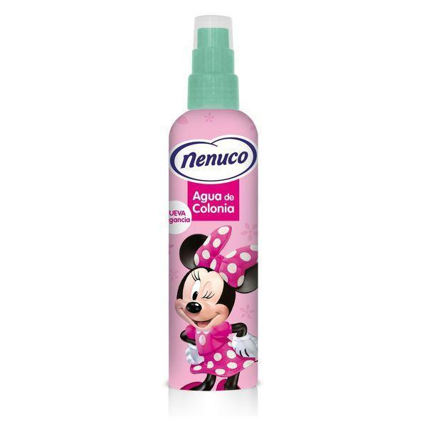 Nenuco Minnie Eau de Cologne i Sprayflaske 175 ml