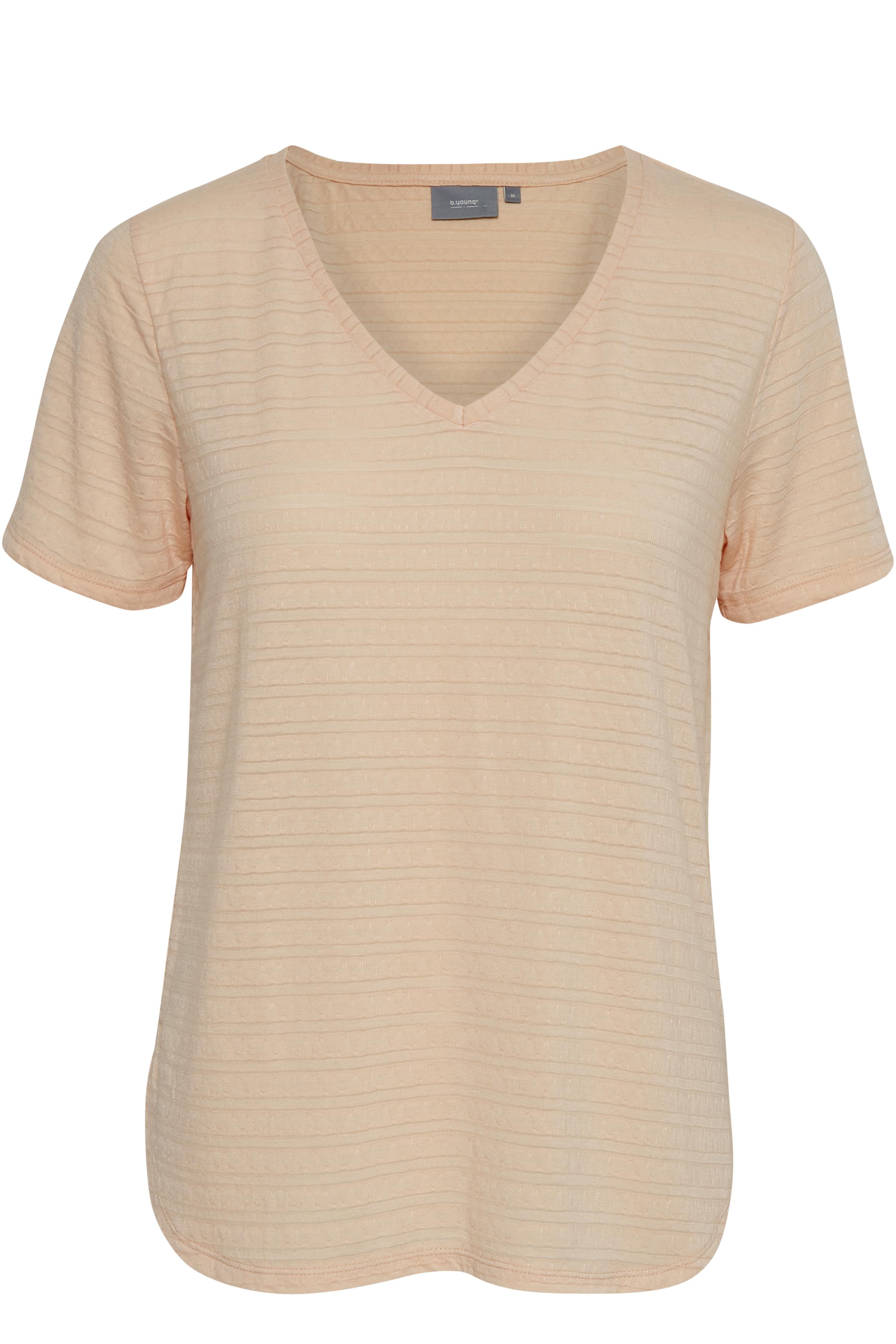 Kortærmet T-shirt