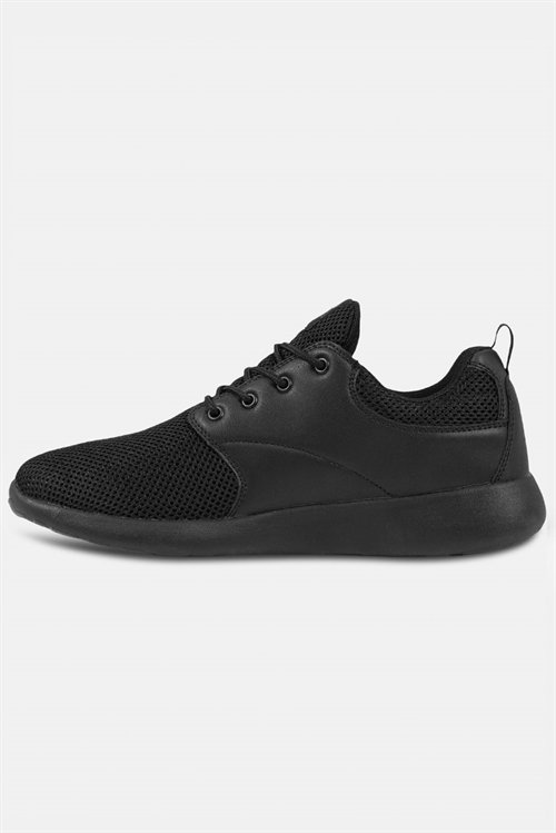 Urban Classics TB1272 Light Runner Shoe Black