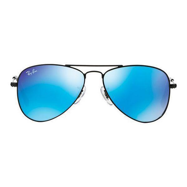 Solbriller til Børn Ray-Ban RJ9506S 201/55 (50 mm)