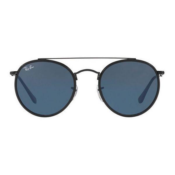 Solbriller til mænd Ray-Ban RB3647N 002/R5 (51 mm)