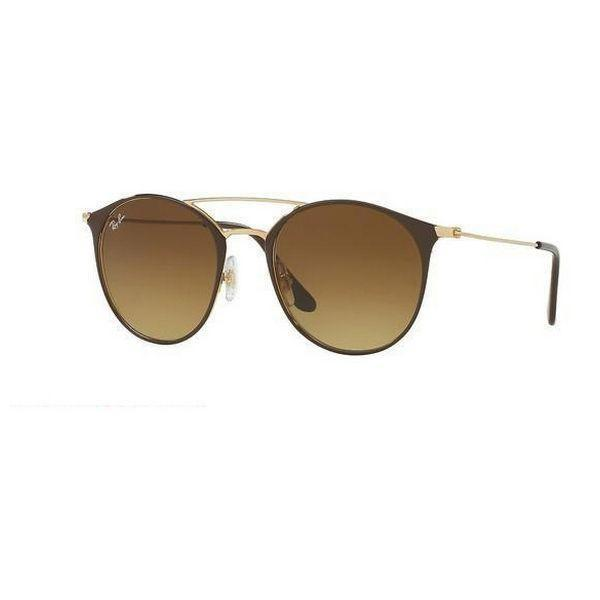 Solbriller Ray-Ban RB3546 900985 (49 mm)