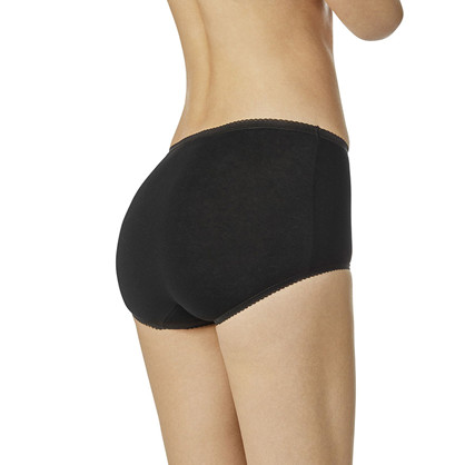 Marathon Woman 3-Pak Maxi Panties sort