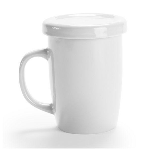 Kop med låg (380 ml) 144706