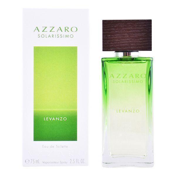 Herreparfume Solarissimo Levanzo Azzaro EDT (75 ml)