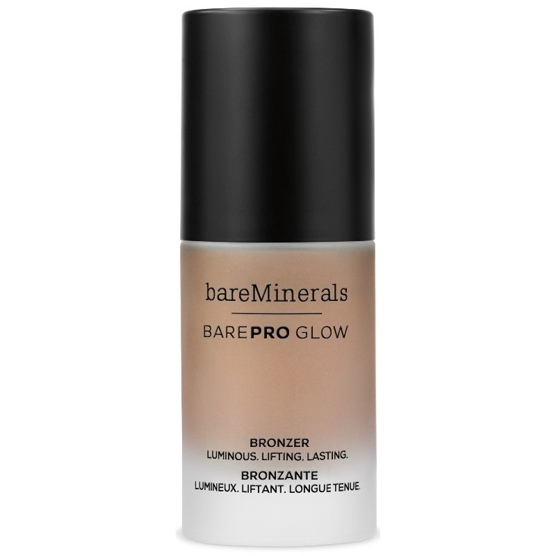Bare Minerals BarePro Glow Bronzer 14 ml - Faux Tan