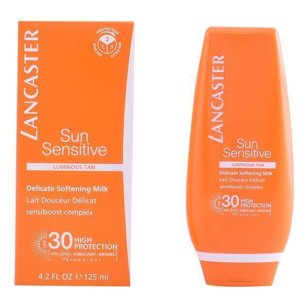 Solcreme Sun Sensitive Lancaster Spf 30 (125 ml)