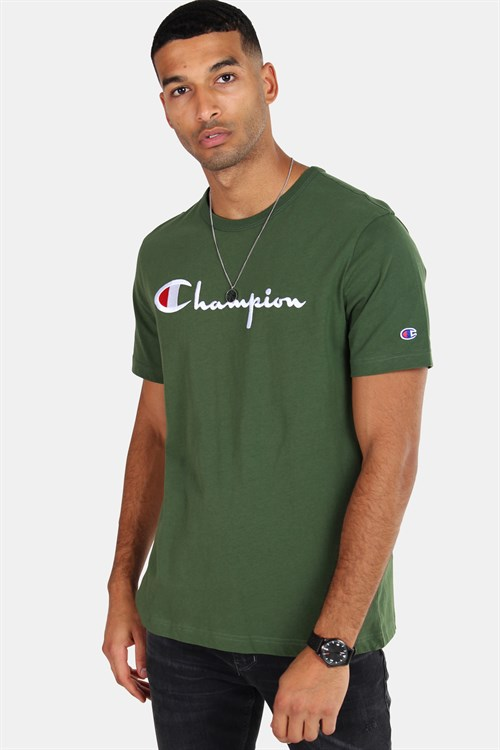 Champion Crewneck T-shirt BAF