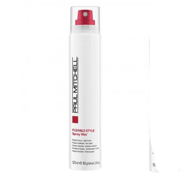 Paul Mitchell Spray Wax Flexible Style 125 ml