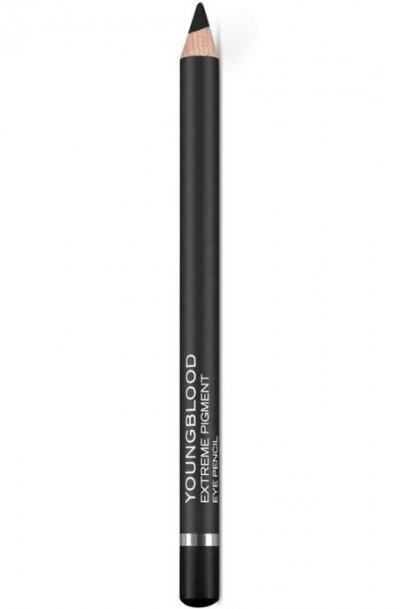 Youngblood Extreme Pigment Eye Pencil - Sort