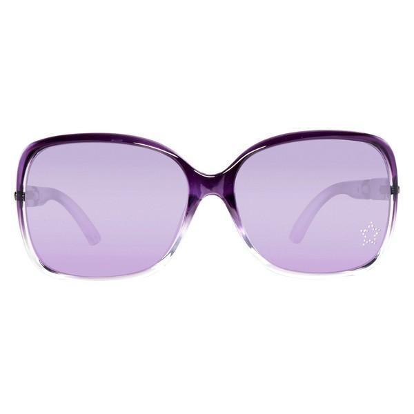 Solbriller til kvinder Guess GU7296-60O55