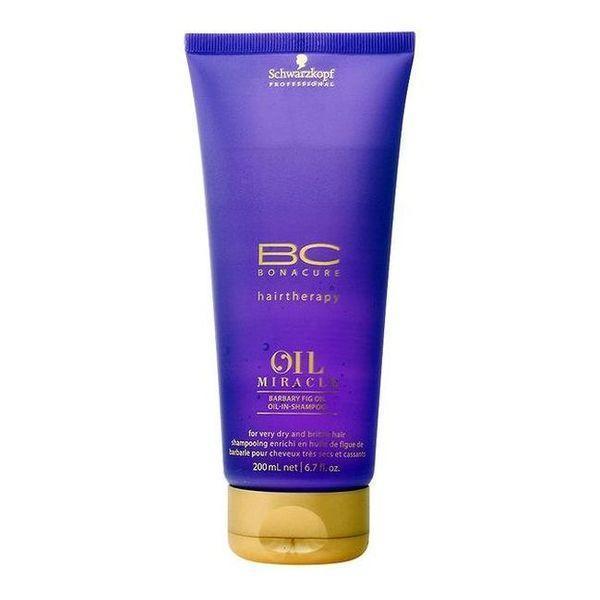 Fugtgivende shampoo Bc Oil Miracle Schwarzkopf