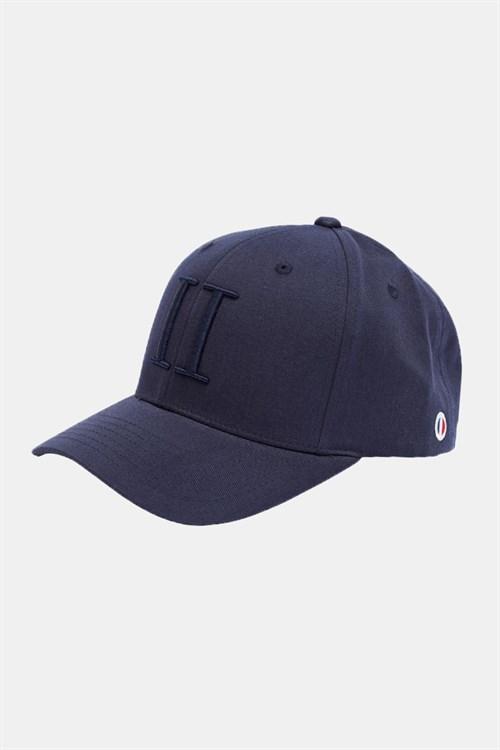 Les Deux Encore Baseball Cap Dark Navy