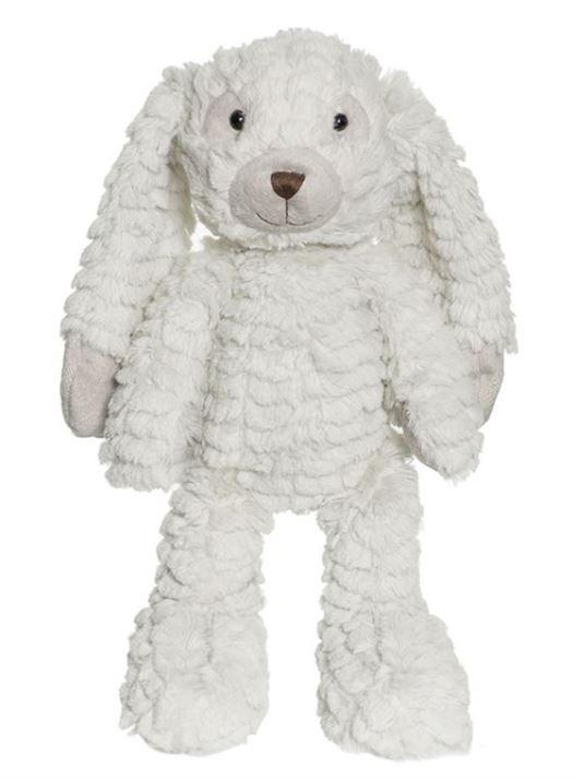 Bamse Kanin Lucy, lille Hvid - Teddykompaniet