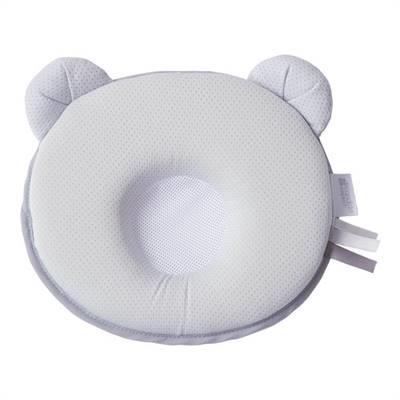 Babypude Panda Air, grå - Candide