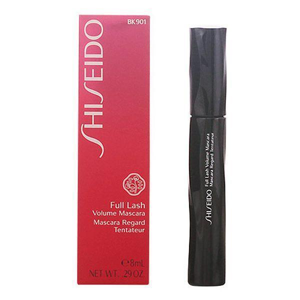 Mascara til Øjenvipper Perfect Mascara Shiseido 127800