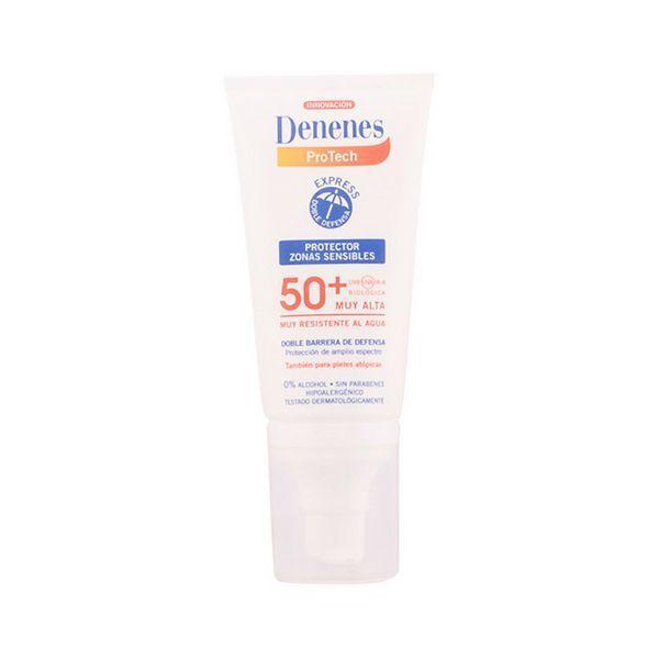 Solcreme Spf +50 Denenes 5673