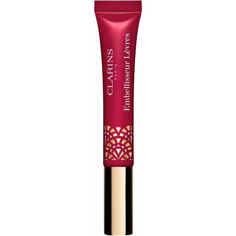 Clarins Natural Lip Perfector 12 ml - 18 Intense Garnet