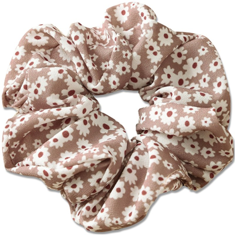 Everneed Summer Scrunchie - Beige (5259)