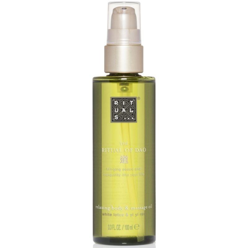 RITUALS Dao Relaxing Body & Massage Oil 100 ml