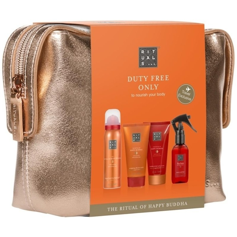 RITUALS Happy Buddha Travel Exclusives