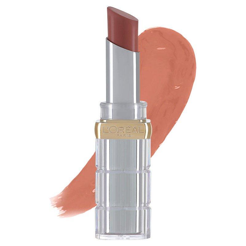 L'Oreal Paris Cosmetics Color Riche Shine Lipstick - 642 #MLBB