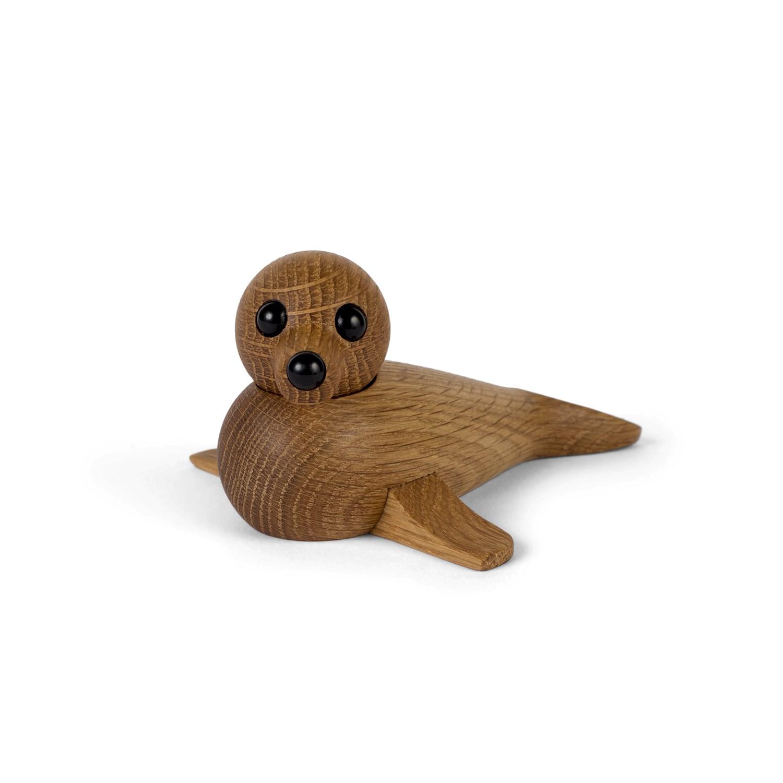 Spring Copenhagen - Babysæl - Træfigur