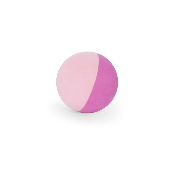 Bobles - Bold/ foamball - lille - pink