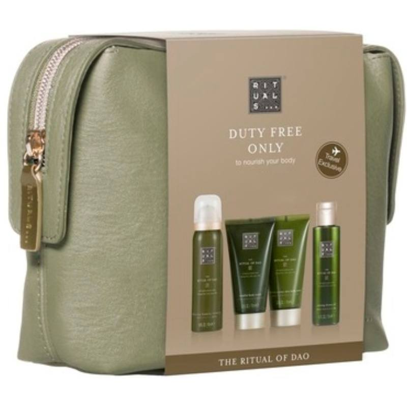 Rituals Dao Travel Exclusives