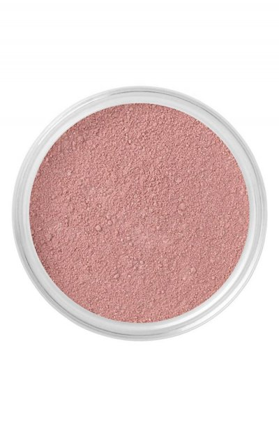 Bareminerals Pudder - All Over Face Color - Rose Radiance